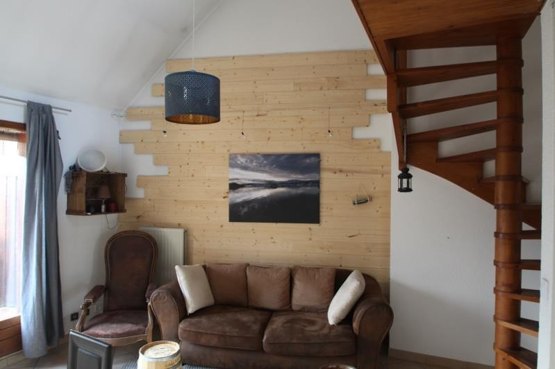 Vente appartement Chambery 187000€ - Photo 10