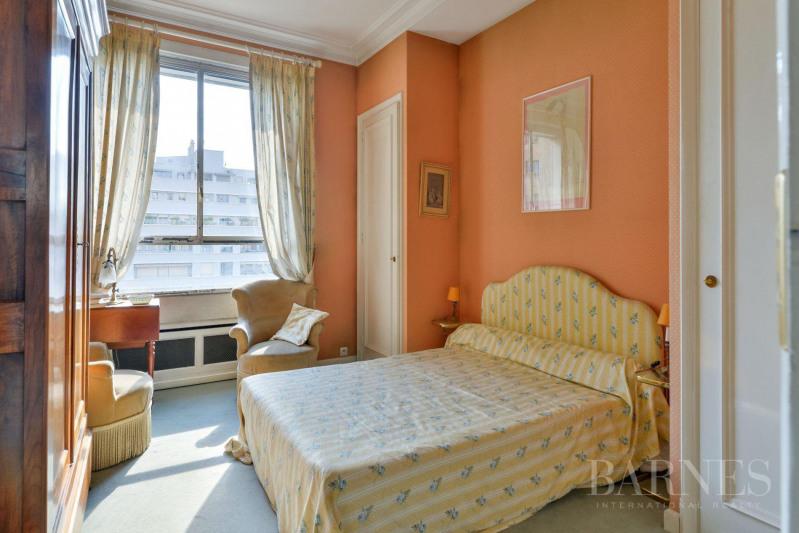 Deluxe sale apartment Lyon 6ème 1090000€ - Picture 13