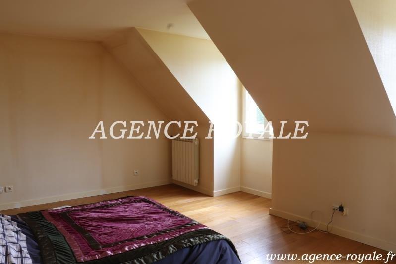 Vente maison / villa Chambourcy 750000€ - Photo 5