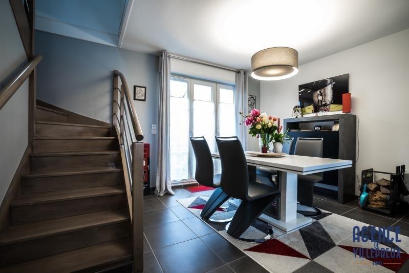 Sale house / villa Villepreux 430500€ - Picture 3