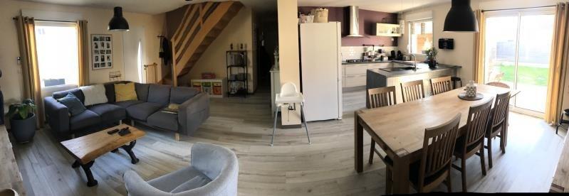 Vente maison / villa Lapugnoy 217000€ - Photo 5