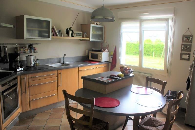 Sale house / villa Plobannalec 239900€ - Picture 2