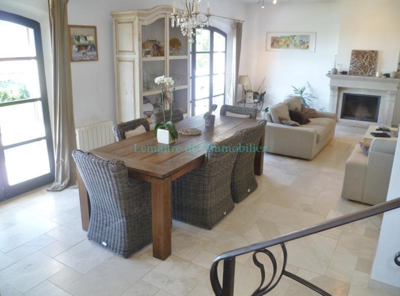 Vente maison / villa St vallier de thiey 545000€ - Photo 14