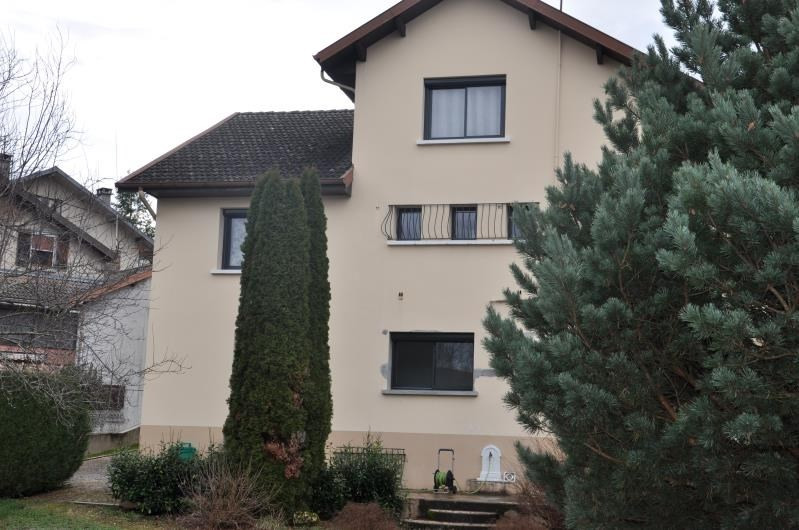 Sale house / villa Oyonnax 339 000€ - Picture 11