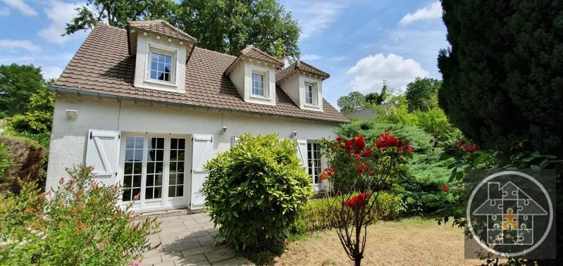 Sale house / villa Compiegne 282 000€ - Picture 2
