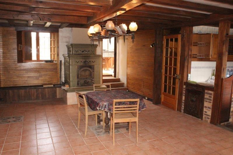 Sale house / villa Meilleray 210000€ - Picture 5