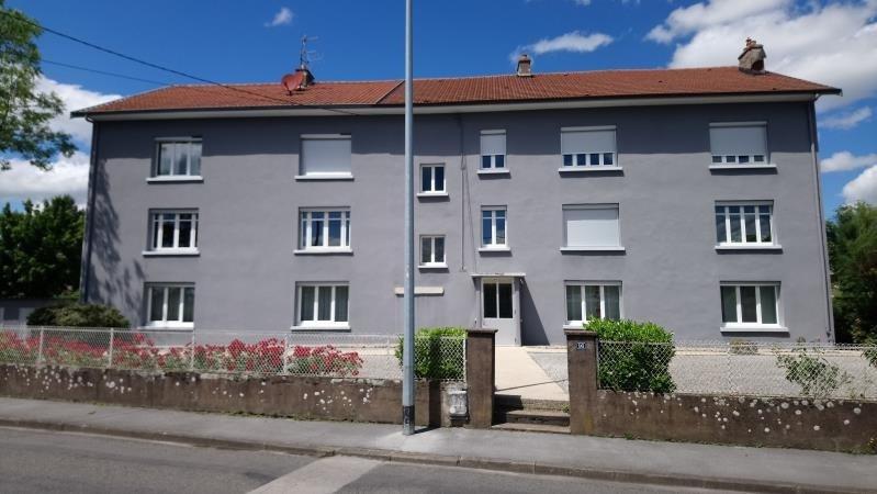 Vente appartement Besancon 214000€ - Photo 10