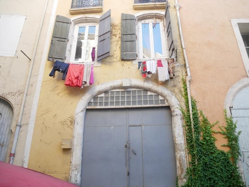 Sale building Beziers 142 000€ - Picture 1