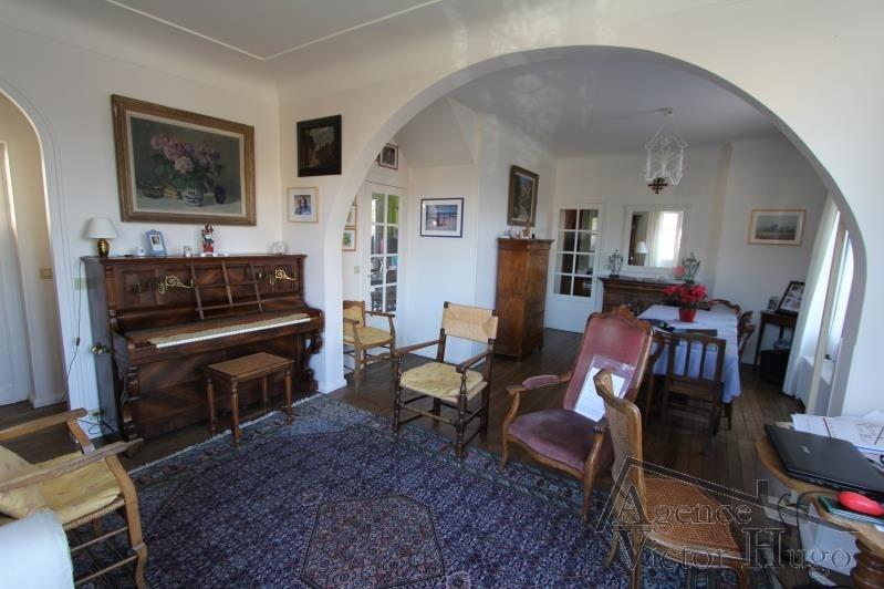 Vente de prestige maison / villa Rueil malmaison 1195000€ - Photo 5