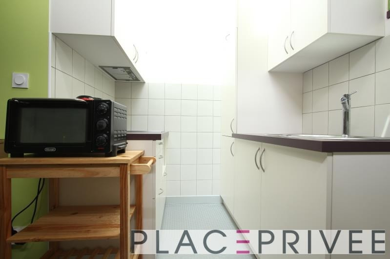 Location appartement Nancy 695€ CC - Photo 2