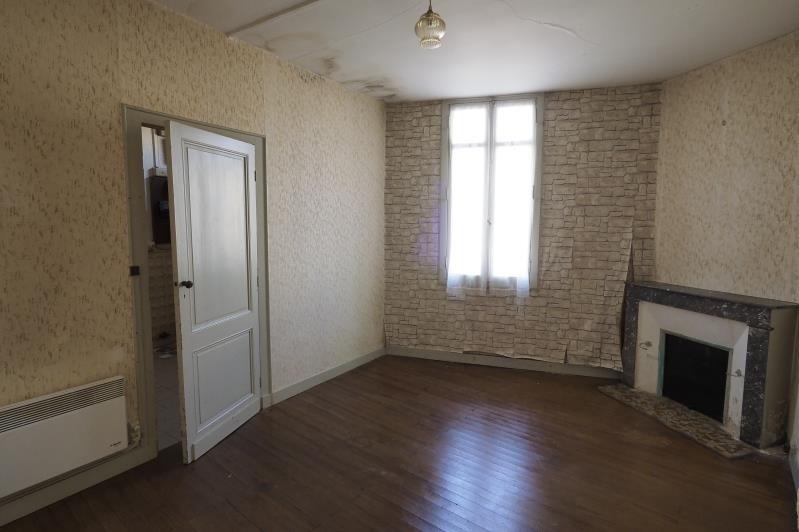 Vente maison / villa St andre de cubzac 155000€ - Photo 3