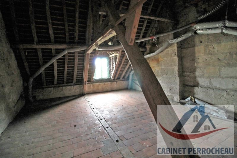 Investment property house / villa La chartre sur le loir 69000€ - Picture 13