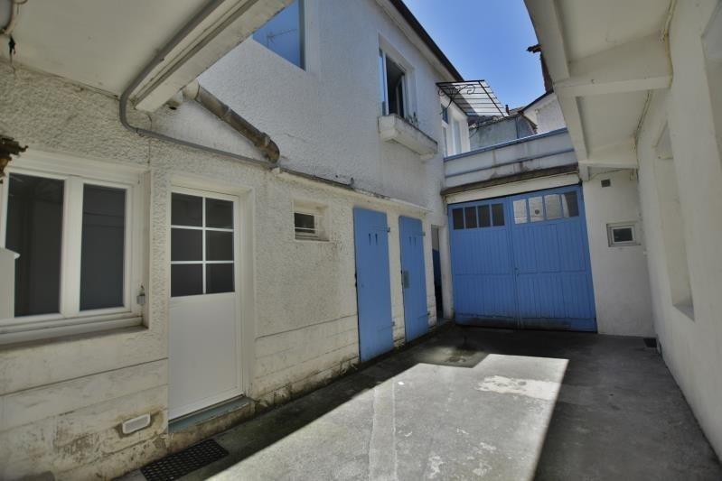 Sale apartment Pau 48000€ - Picture 4