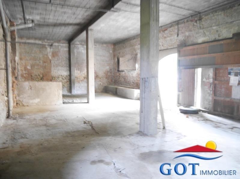 Revenda edifício Bompas 195000€ - Fotografia 6