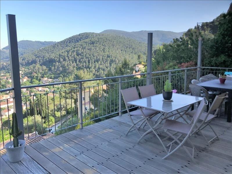 Vente maison / villa Sollies toucas 369000€ - Photo 7