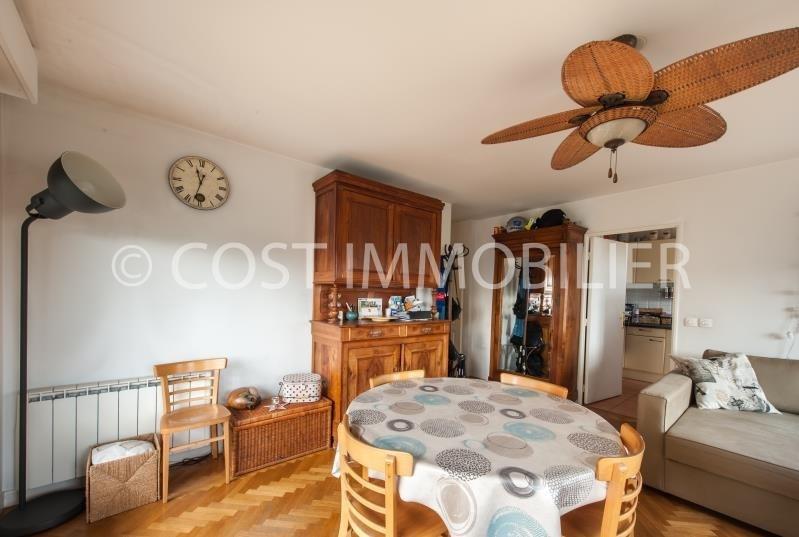 Vente appartement Asnieres sur seine 357000€ - Photo 2
