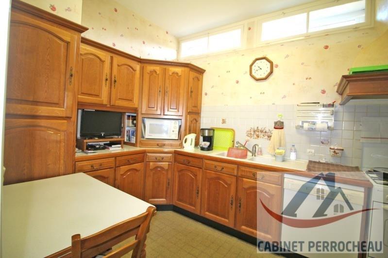 Sale house / villa Chanceaux sur choisille 115000€ - Picture 5