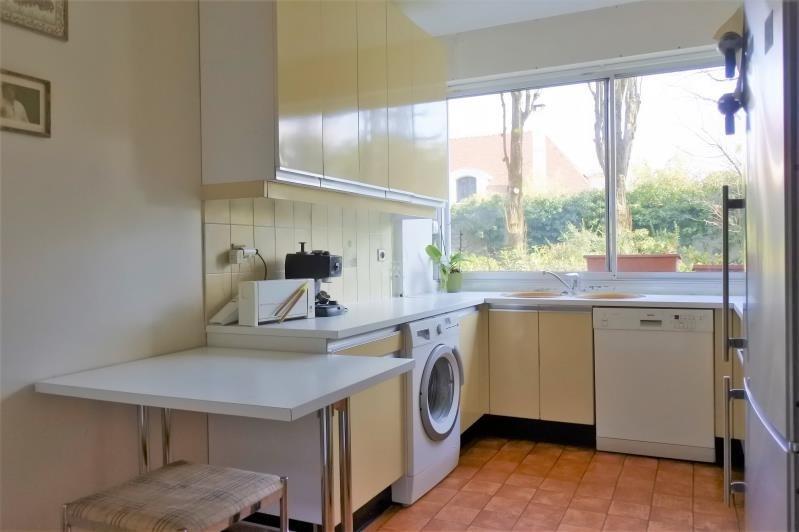 Vente appartement Vaucresson 580000€ - Photo 9