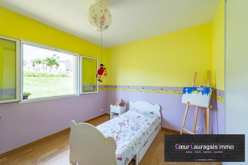 Vente maison / villa St orens de gameville 405000€ - Photo 6