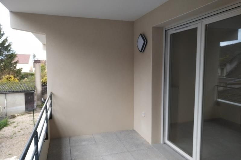 Sale apartment Fontainebleau 87 000€ - Picture 3