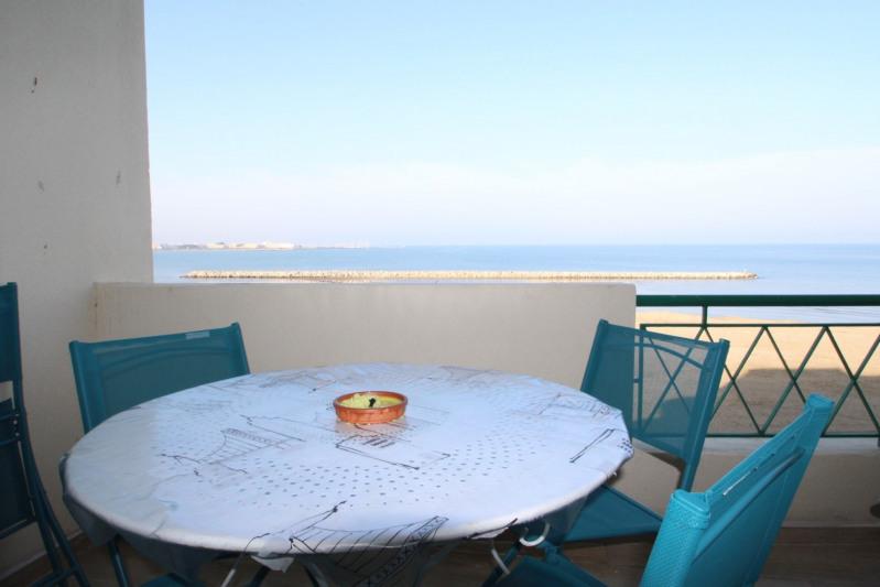 Location vacances appartement Le grau du roi 650€ - Photo 17