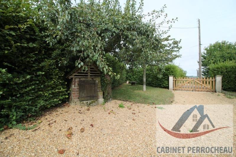 Vente maison / villa Montoire sur le loir 79500€ - Photo 2