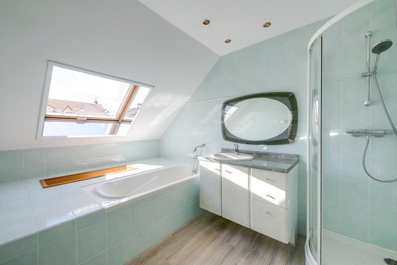 Verkoop  appartement Voiron 330000€ - Foto 7