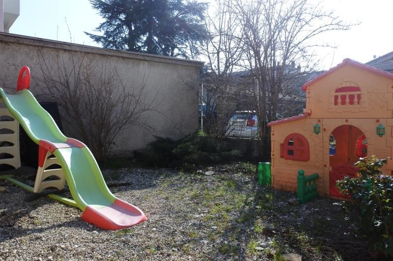 Location appartement Bourg de peage 527€ CC - Photo 1