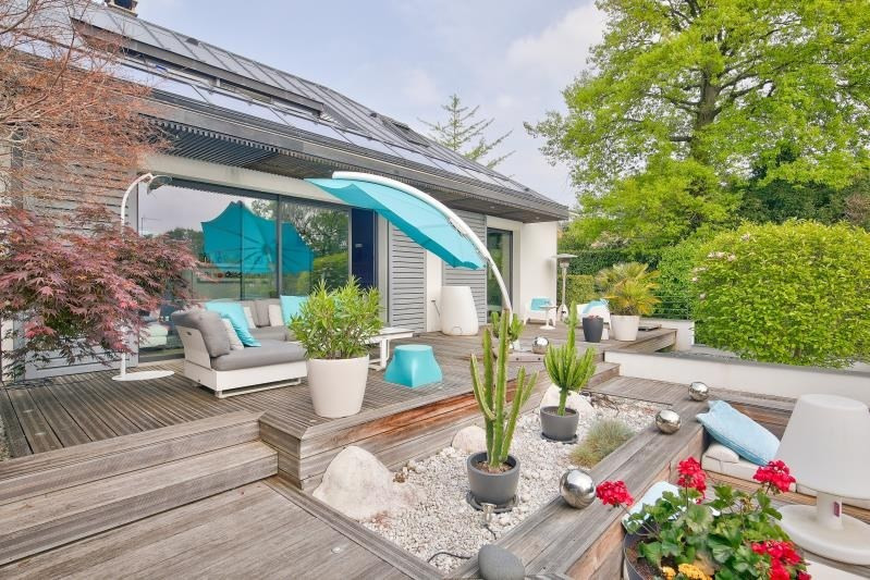 Vente de prestige maison / villa Versailles 2570000€ - Photo 20