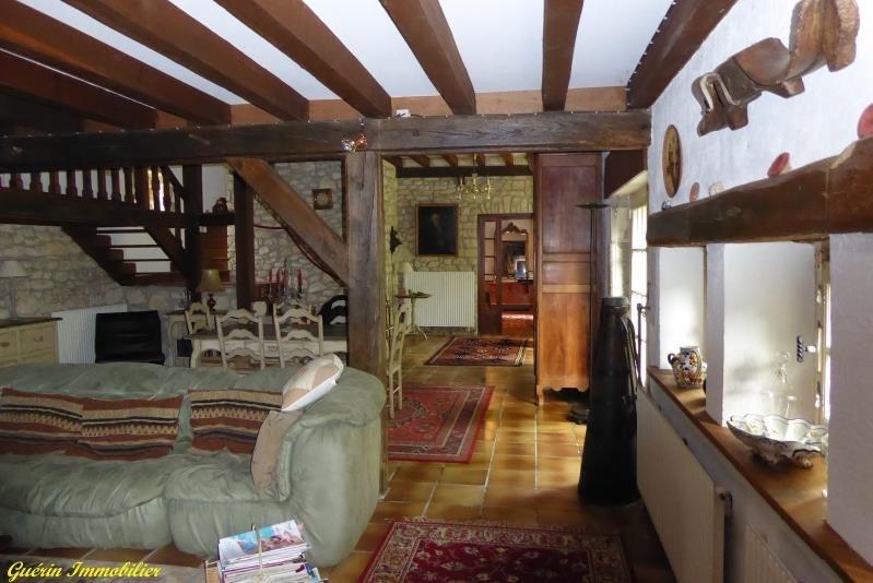 Vente maison / villa Cuffy 199000€ - Photo 2