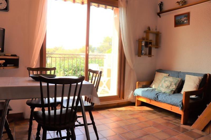 Sale apartment Cavalaire sur mer 169000€ - Picture 4