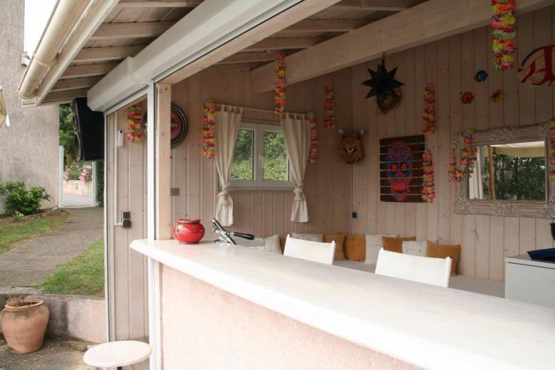 Immobile residenziali di prestigio casa St michel sur rhone 567000€ - Fotografia 14