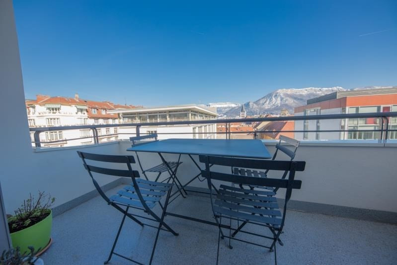 Deluxe sale apartment Annecy 690 000€ - Picture 4