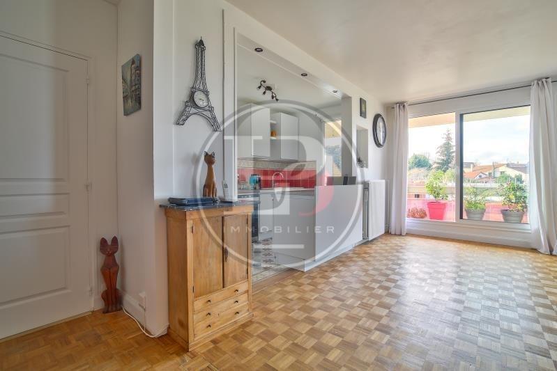 Venta  apartamento Mareil marly 362000€ - Fotografía 2