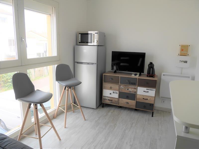 Vente appartement Les sables d'olonne 65900€ - Photo 1