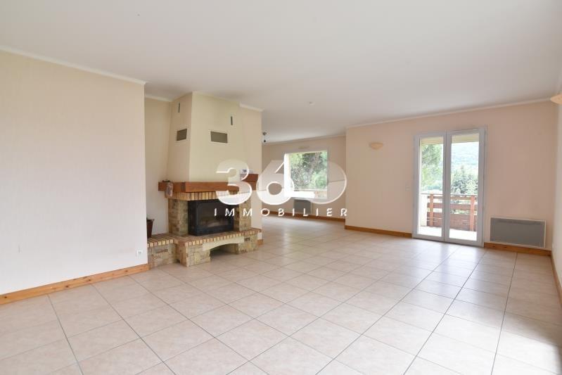 Sale house / villa Gresy sur aix 525000€ - Picture 9