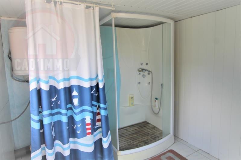Sale house / villa Creysse 65000€ - Picture 3