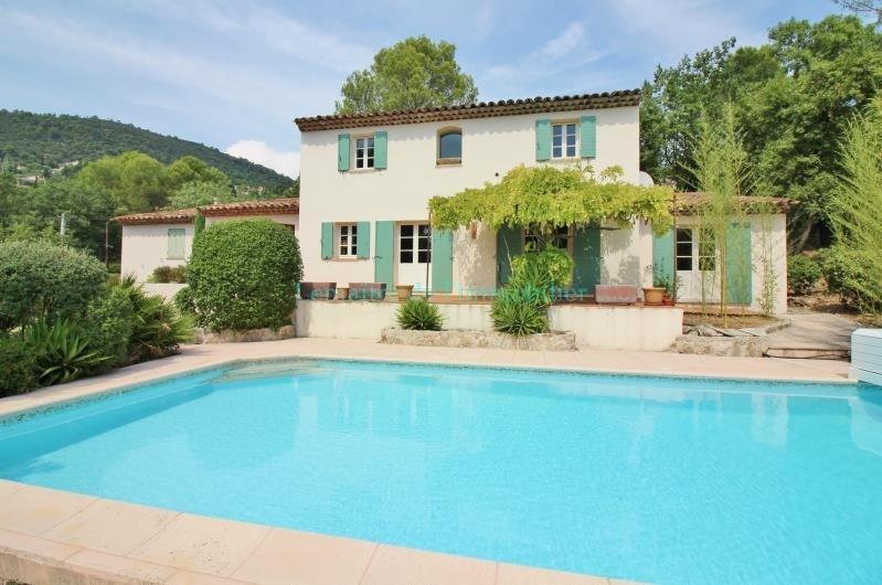 Vente de prestige maison / villa Le tignet 685000€ - Photo 19