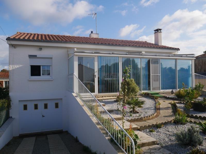 Vente maison / villa Jard sur mer 258500€ - Photo 1