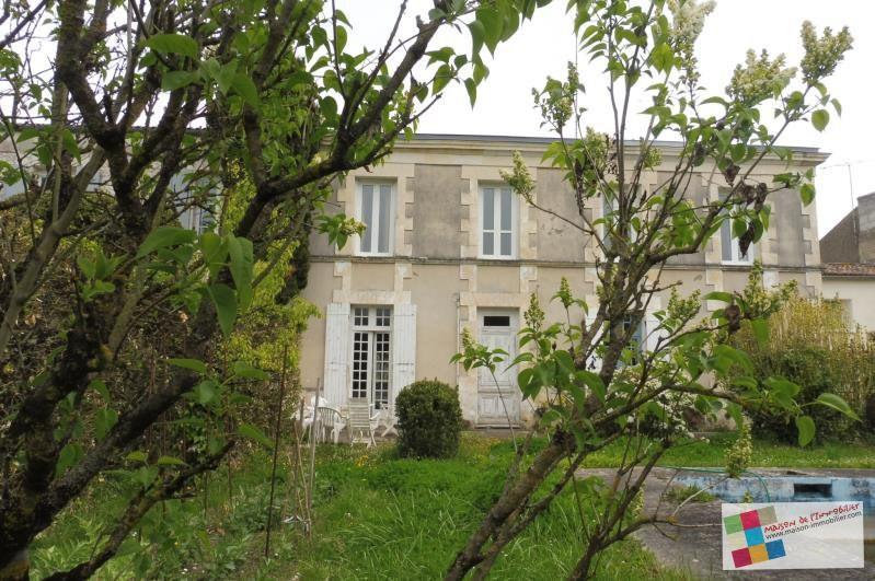 Sale house / villa Meschers sur gironde 315000€ - Picture 2
