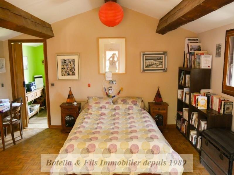Venta  casa Goudargues 215000€ - Fotografía 11