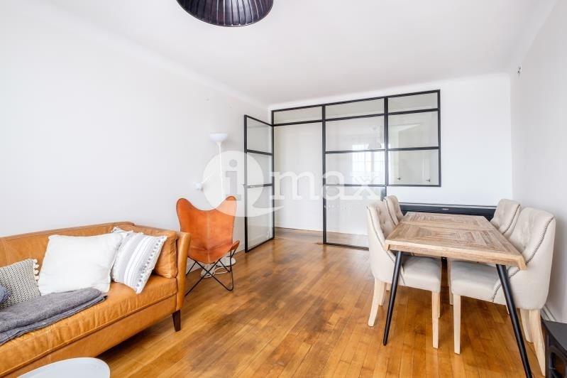 Vente appartement Colombes 360000€ - Photo 1