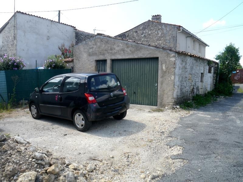 Vente maison / villa Gemozac 112 885€ - Photo 8