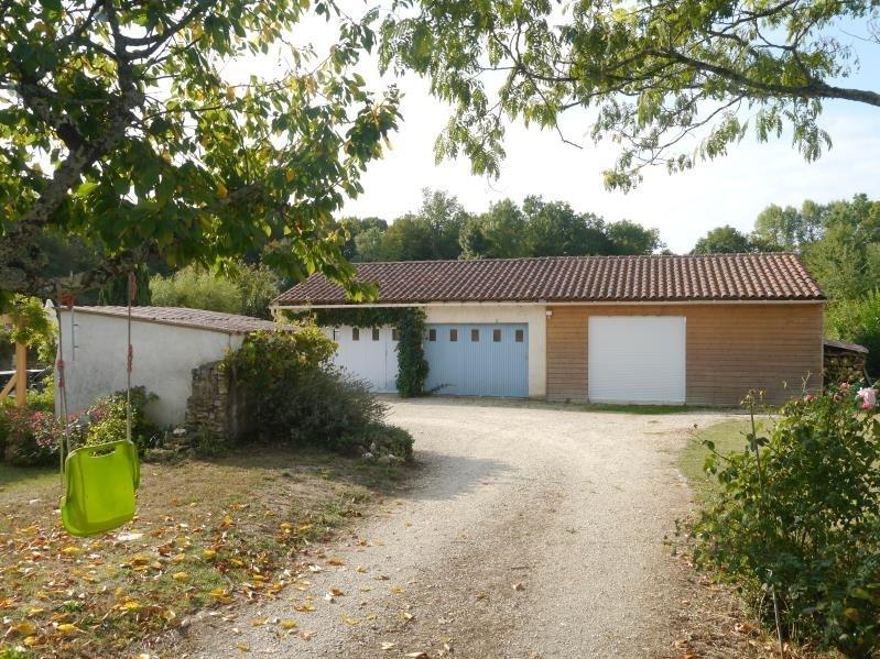 Vente maison / villa Gemozac 200000€ - Photo 5