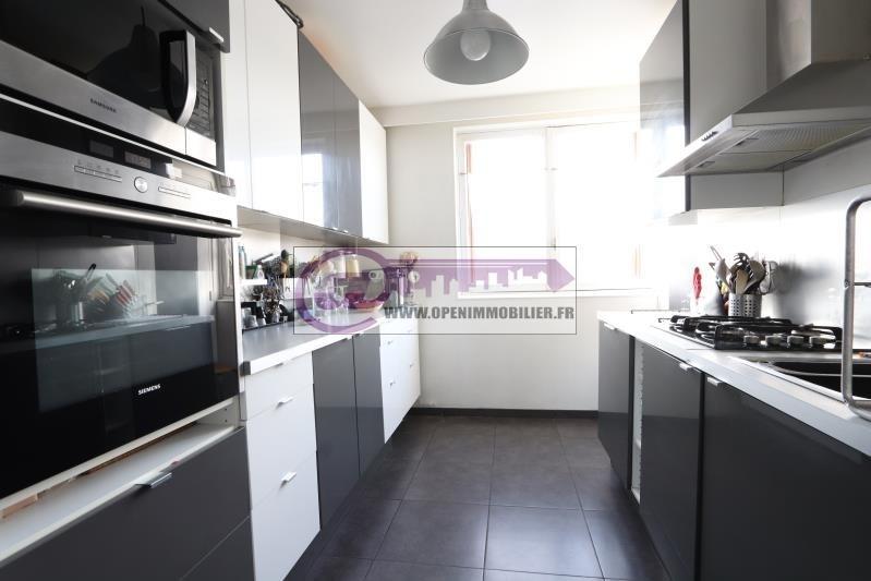 Sale apartment Epinay sur seine 170000€ - Picture 2
