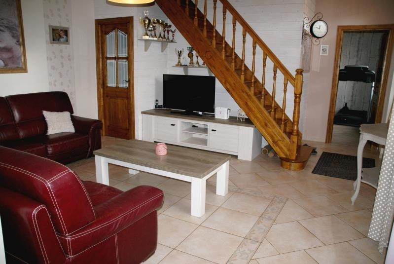 Vente maison / villa Palluel 270 000€ - Photo 8