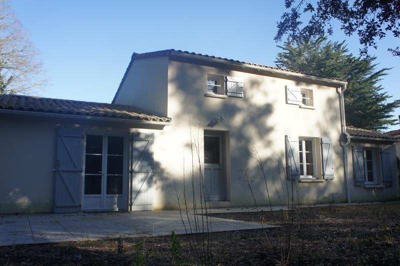 Vente maison / villa Le grand village plage 447200€ - Photo 1