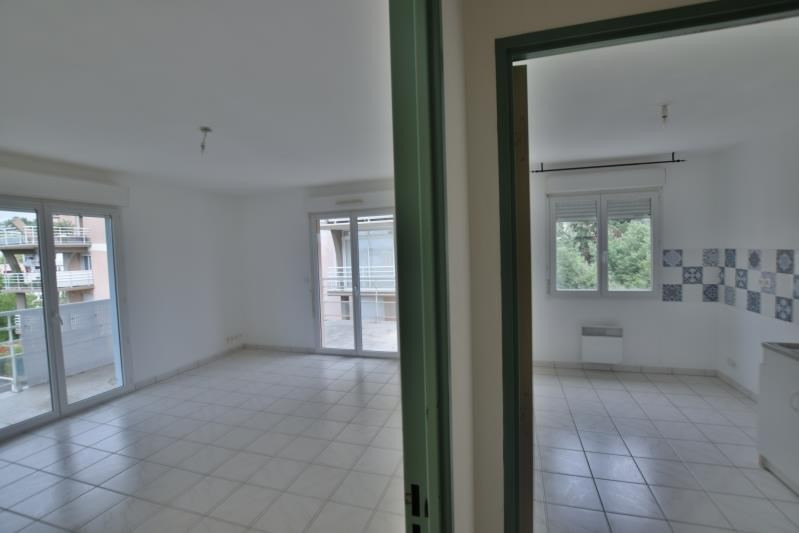 Sale apartment Billere 124 000€ - Picture 5