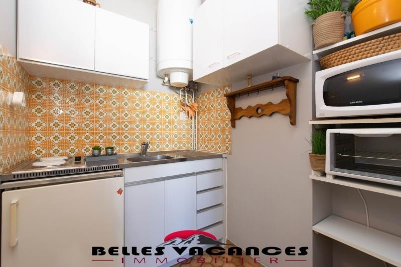 Vente appartement St lary soulan 60000€ - Photo 5