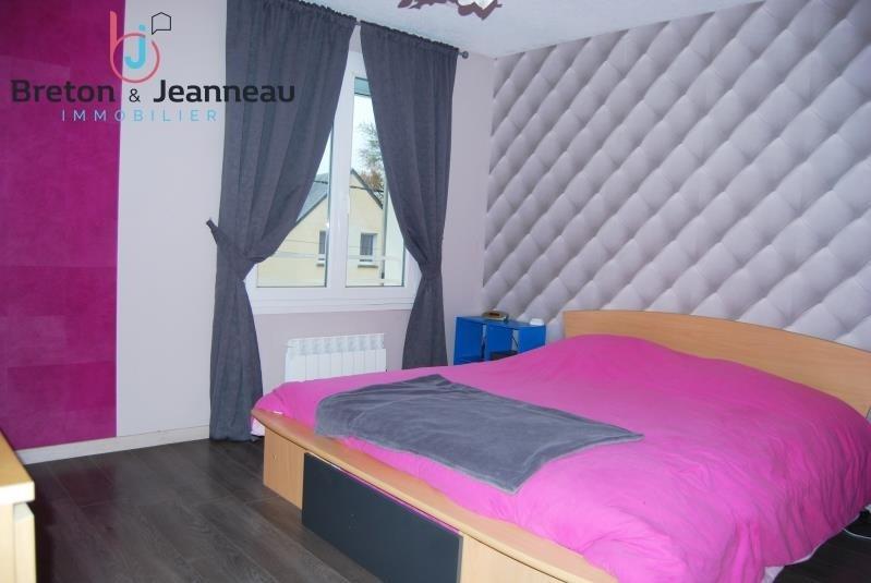 Vente maison / villa St jean sur mayenne 195520€ - Photo 6